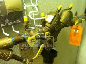 backflow testing raleigh