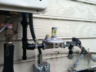 tankless water heater repair