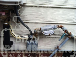 tankless repair raleigh