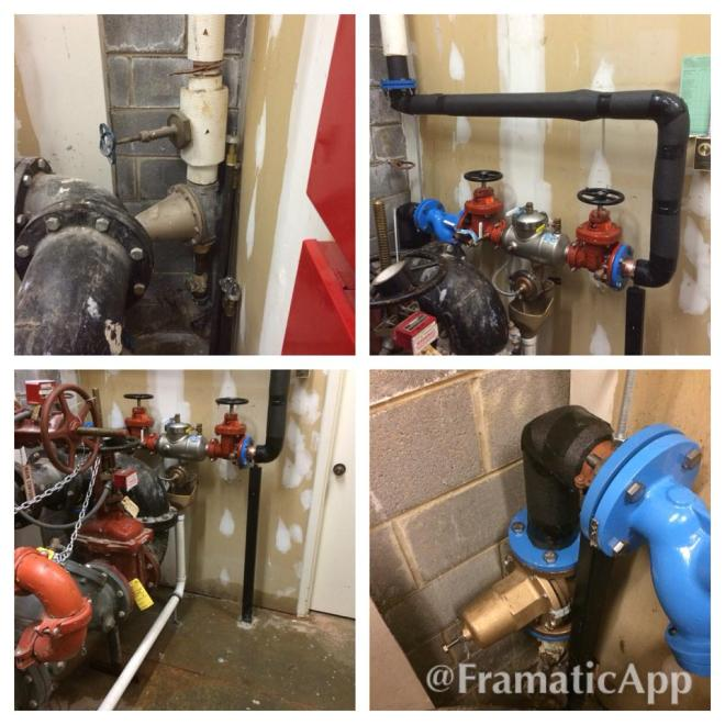 backflow installation durham